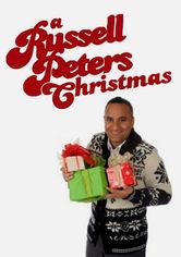 Se A Russell Peters Christmas på Netflix