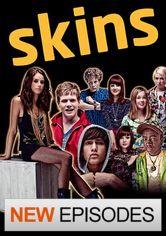 Se Skins på Netflix