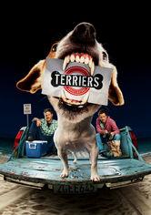 Se Terriers på Netflix
