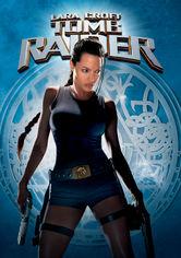 Se Tomb Raider på Netflix