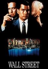 Se Wall Street på Netflix
