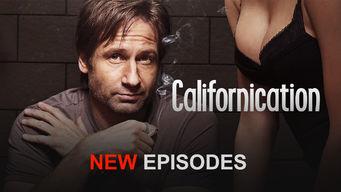 Se Californication på Netflix