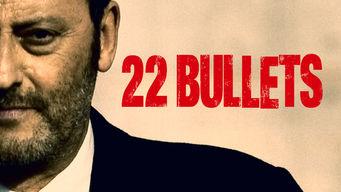 Se 22 Bullets på Netflix