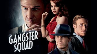 Se Gangster Squad på Netflix