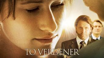Se To Verdener på Netflix