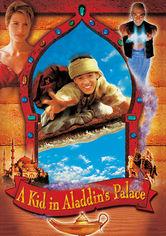 Se A Kid in Aladdin's Palace på Netflix