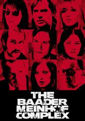 Se Der Baader Meinhof Komplex på Netflix