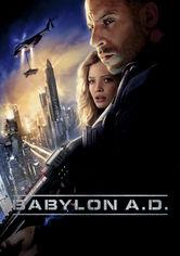 Se Babylon A.D. på Netflix