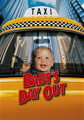 Se Baby's Day Out på Netflix
