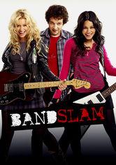 Se Bandslam på Netflix