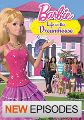 Se Barbie Life in the Dreamhouse på Netflix