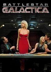 Se Battlestar Galactica på Netflix