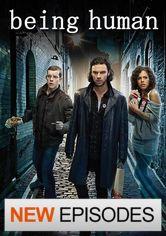 Se Being Human (U.K.) på Netflix
