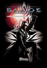 Se Blade på Netflix