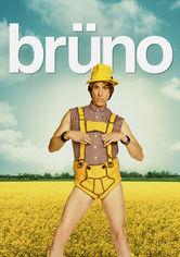 Se Brüno på Netflix