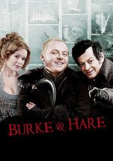 Se Burke and Hare på Netflix