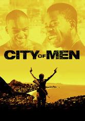 Se City of Men på Netflix