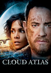 Se Cloud Atlas på Netflix