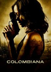 Se Colombiana på Netflix