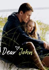 Se Dear John på Netflix