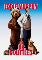 Se Dr. Dolittle 2 på Netflix