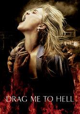 Se Drag Me to Hell på Netflix