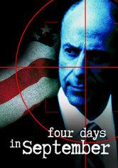 Se 4 dage i September på Netflix