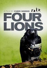 Se Four Lions på Netflix