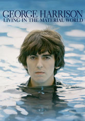 Se George Harrison: Living in the Material World på Netflix