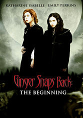 Se Ginger Snaps Back: The Beginning på Netflix