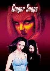 Se Ginger Snaps på Netflix