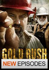 Se Gold Rush på Netflix