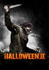 Se Halloween II på Netflix