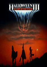 Se Halloween III: Season of the Witch på Netflix