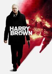 Se Harry Brown på Netflix