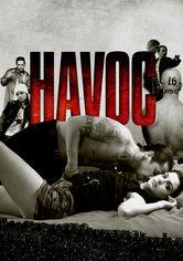 Se Havoc på Netflix