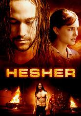Se Hesher på Netflix