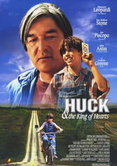 Se Huck & the King of Hearts på Netflix