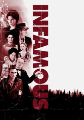 Se Infamous på Netflix