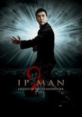 Se Ip Man 2 på Netflix