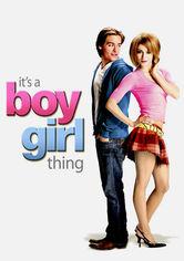 Se It's a Boy Girl Thing på Netflix