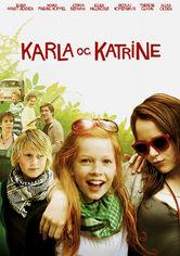 Se Karla og Katrine på Netflix