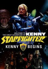 Se Kenny Begins på Netflix