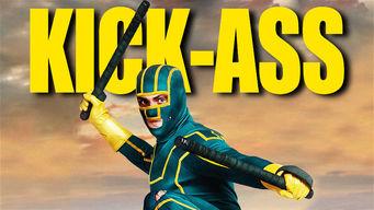 Se Kick-Ass på Netflix