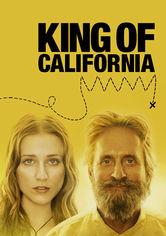 Se King of California på Netflix