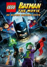 Se LEGO Batman: The Movie på Netflix