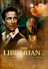 Se The Librarian 3: The Curse of the Judas Chalice på Netflix
