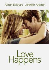 Se Love Happens på Netflix