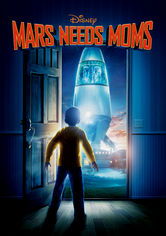 Se Milo på Mars på Netflix