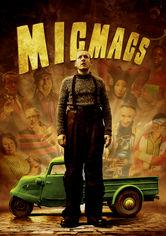 Se Micmacs på Netflix